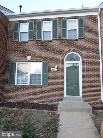 14664 Fox Glove Court, Woodbridge, VA 22193 - MLS#: 1004388087
