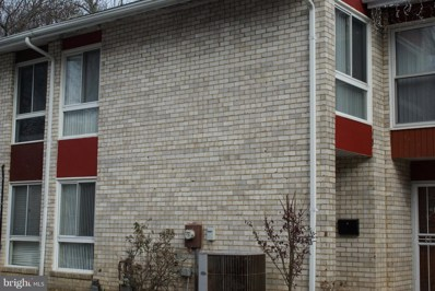 8651 Seasons Way UNIT 88B, Lanham, MD 20706 - MLS#: 1004388171