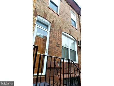 2338 S Bouvier Street, Philadelphia, PA 19145 - MLS#: 1004388195