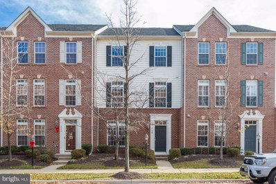 2120 Abbottsbury Way UNIT 53, Woodbridge, VA 22191 - MLS#: 1004388231