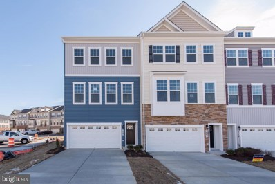 4663 Calisto Way, Frederick, MD 21703 - MLS#: 1004388477