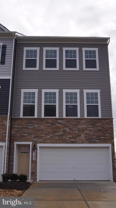 6525 Brittanic Place, Frederick, MD 21703 - MLS#: 1004388489