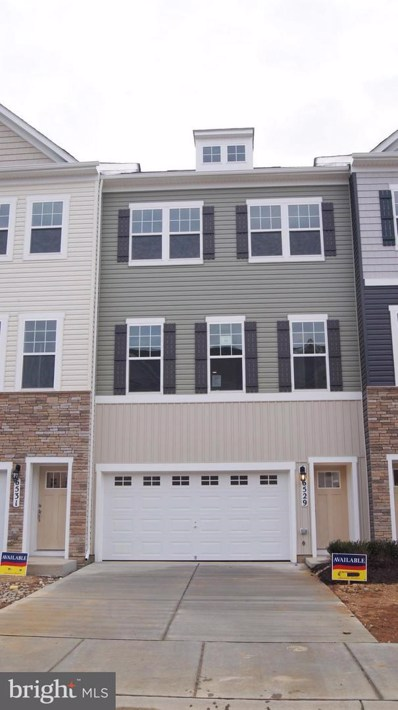 6529 Brittanic Place, Frederick, MD 21703 - MLS#: 1004388501