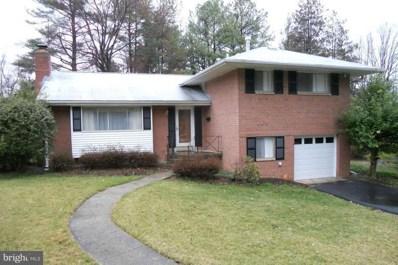 6504 Randall Place, Falls Church, VA 22044 - MLS#: 1004388535