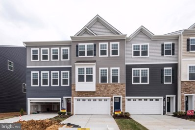 6515 Brittanic Place, Frederick, MD 21703 - MLS#: 1004388589