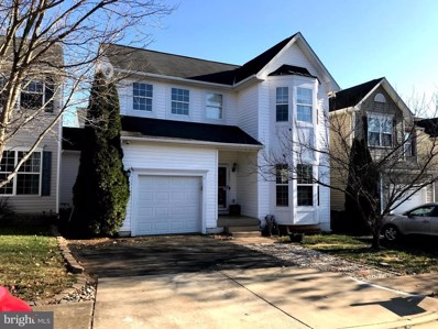 1821 Sunflower Drive, Culpeper, VA 22701 - MLS#: 1004388715