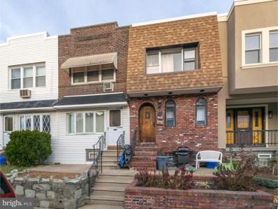 2841 Gillingham Street, Philadelphia, PA 19137 - MLS#: 1004388755