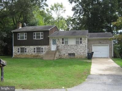 16602 Old Cabin Place, Accokeek, MD 20607 - MLS#: 1004388801