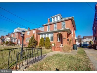 1715 Elm Street, Wilmington, DE 19805 - MLS#: 1004389053