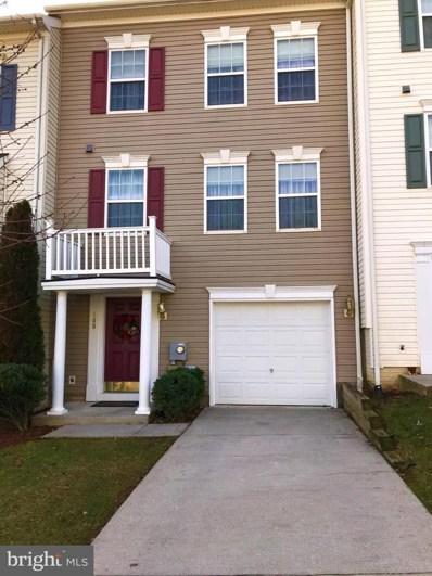 160 Raphael Court, Martinsburg, WV 25403 - MLS#: 1004389065