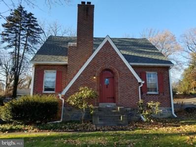 2344 Huntingdon Pike, Huntingdon Valley, PA 19006 - MLS#: 1004389195