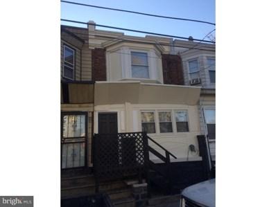 1712 S Frazier Street, Philadelphia, PA 19143 - MLS#: 1004389237
