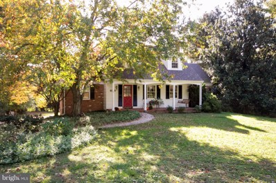 8209 White Manor Drive, Lutherville Timonium, MD 21093 - MLS#: 1004389275