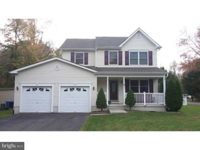 464 Christian Street, Glassboro, NJ 08028 - MLS#: 1004389287