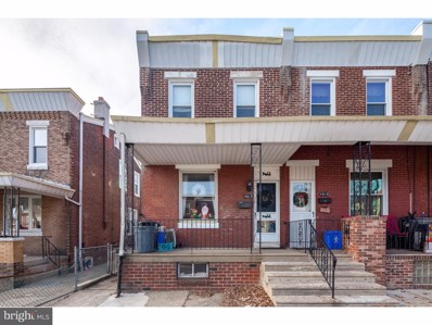 4618 Higbee Street, Philadelphia, PA 19135 - MLS#: 1004389307