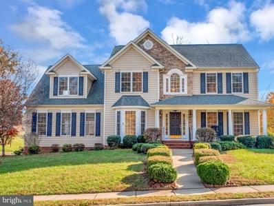 5817 Telluride Lane, Spotsylvania, VA 22553 - MLS#: 1004389389