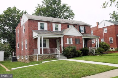 2923 Harview Avenue, Baltimore, MD 21234 - MLS#: 1004389421