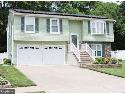 105 Sherwood Lane, Westampton, NJ 08060 - MLS#: 1004389471