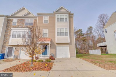 628 Burr Oak Court, Prince Frederick, MD 20678 - MLS#: 1004389511