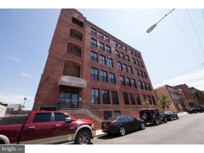 1147-53 N 4TH Street UNIT 4A, Philadelphia, PA 19123 - MLS#: 1004389633