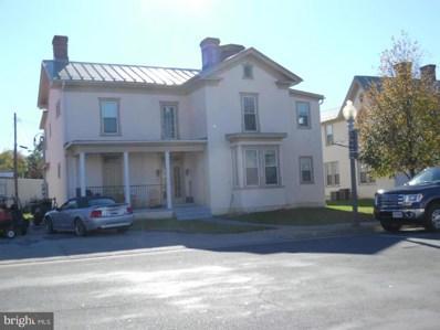 519 Main Street E UNIT 5, Front Royal, VA 22630 - MLS#: 1004389645