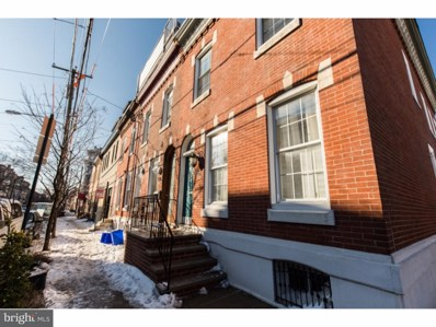 1122 S 13TH Street, Philadelphia, PA 19147 - MLS#: 1004389723
