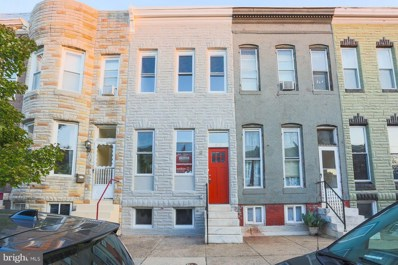 810 35TH Street, Baltimore, MD 21211 - MLS#: 1004389785