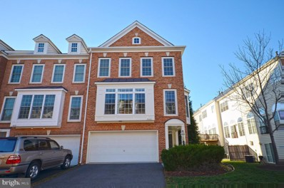 4666 Carisbrooke Lane, Fairfax, VA 22030 - MLS#: 1004389811