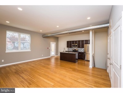 2422-24 Frankford Avenue UNIT 3, Philadelphia, PA 19125 - MLS#: 1004389823