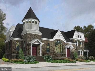 219 Ford Street, West Conshohocken, PA 19428 - MLS#: 1004389961