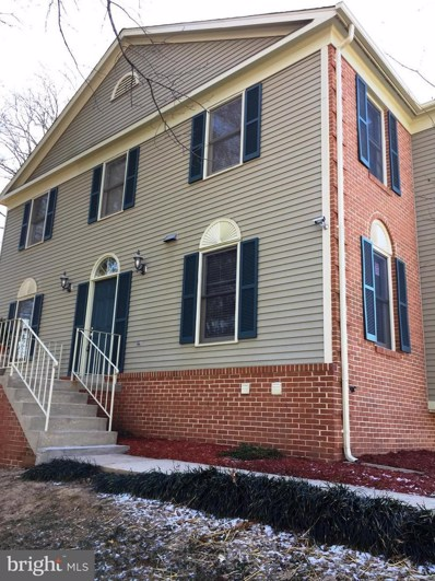 7203 Hidden Ridge Court, Springfield, VA 22152 - MLS#: 1004390075
