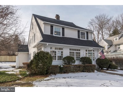 216 Valley Road, Merion Station, PA 19066 - MLS#: 1004390109