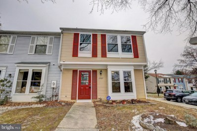 6707 Second Morning Court, Columbia, MD 21045 - MLS#: 1004390211