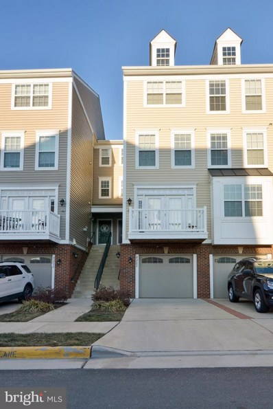 45780 Winding Branch Terrace, Sterling, VA 20166 - MLS#: 1004390249