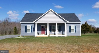 42 Hickory Ridge Circle, Mineral, VA 23117 - MLS#: 1004390363