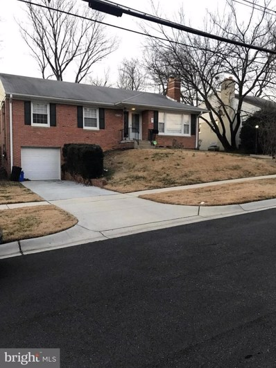 9706 Dameron Drive, Silver Spring, MD 20910 - MLS#: 1004390375