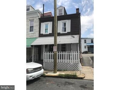 437 Mulberry Street, Reading, PA 19604 - MLS#: 1004390609