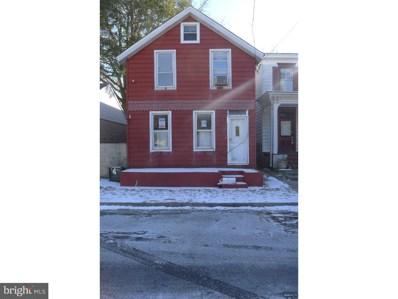 414 Cedar Street, Bristol, PA 19007 - MLS#: 1004390677