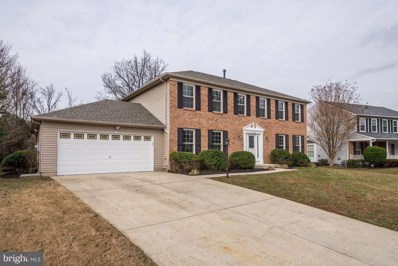 1006 Winged Foot Drive, Bowie, MD 20721 - MLS#: 1004390687