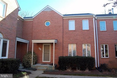 34 Rockcrest Circle, Rockville, MD 20851 - MLS#: 1004390733