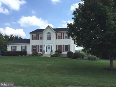 155 Wampee Court, Westminster, MD 21157 - MLS#: 1004390757