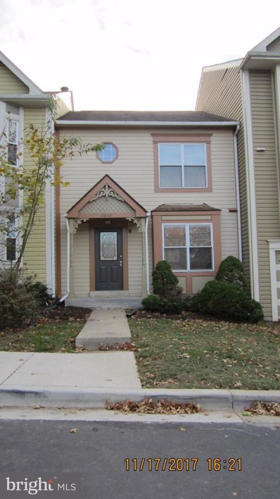 2828 Schoolhouse Circle, Silver Spring, MD 20902 - MLS#: 1004390769