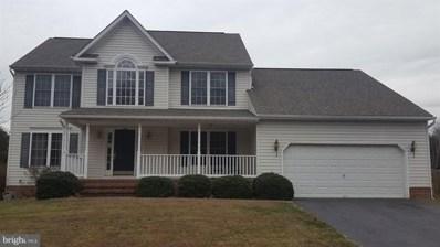 11706 Fillmore Lane, Fredericksburg, VA 22407 - MLS#: 1004390793