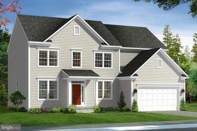 Corello Drive-  Castlerock, Hagerstown, MD 21742 - MLS#: 1004390997