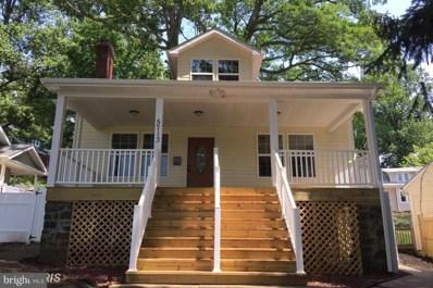 5713 Gwynn Oak Avenue, Gwynn Oak, MD 21207 - MLS#: 1004391017