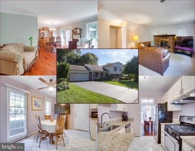 5511 Shooters Hill Lane, Fairfax, VA 22032 - MLS#: 1004391231