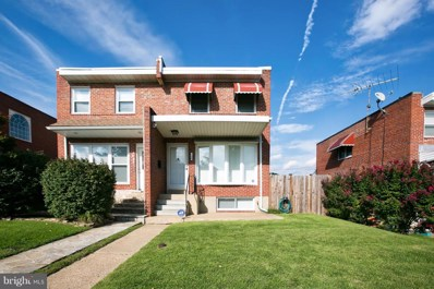 1239 Pine Heights Avenue, Baltimore, MD 21229 - MLS#: 1004391319
