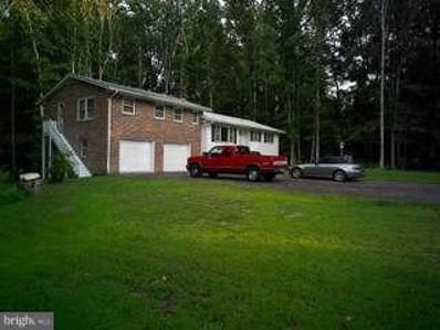 520 Brooke Road, Fredericksburg, VA 22405 - MLS#: 1004391335