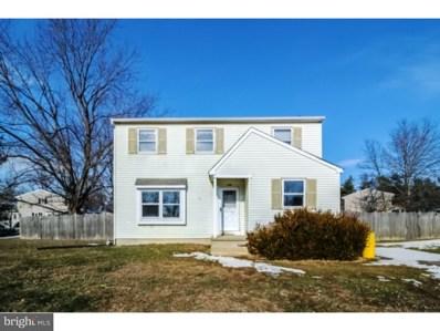 110 Karen Court, Mullica Hill, NJ 08062 - MLS#: 1004391339