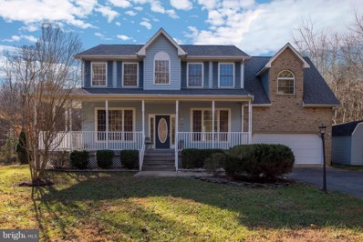 24 Mosby Lane, Stafford, VA 22556 - MLS#: 1004391341